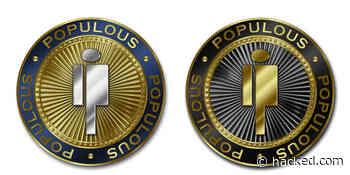 Populous Coin (PPT) Jumps Amid Broader Market Slump - Hacked