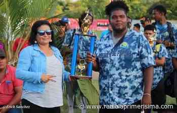 Laguna de Perlas se corona campeón de 69 Serie del Caribe | La Gente - Radio La Primerísima