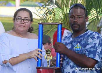 Laguna de Perlas, el campeón de la 69 serie del Caribe de Nicaragua - TN8 Nicaragua