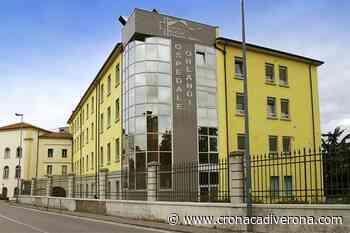 Donazione per l'Orlandi di Bussolengo - La Cronaca di Verona