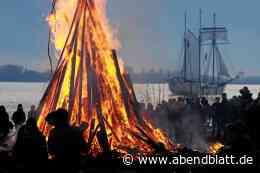 Von Eiersuche bis Feuer: Was Ostern im Norden noch erlaubt ist – und was nicht