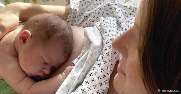 Geburten in Heidelberg in der Corona-Krise:  Wenn der Papa nicht zu seinem Neugeborenen darf