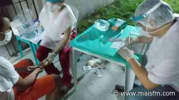 Detento é diagnosticado com Covid-19 em penitenciária do Ceará e está em isolamento - MaisFM