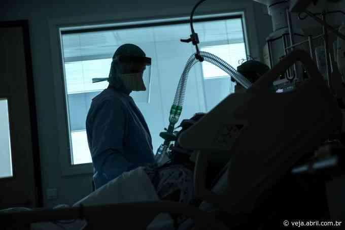 Coronavírus: bebê de 3 meses morre em Iguatu, no Ceará - VEJA.com