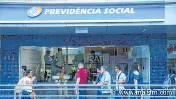 INSS antecipa pagamento de um salário mínimo de auxílio-doença - MaisFM