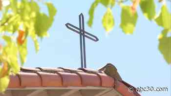 Coronavirus: List of Central CA churches holding Easter services online