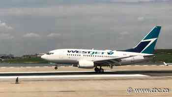 WestJet to rehire nearly 6,400 workers with help of federal wage subsidy