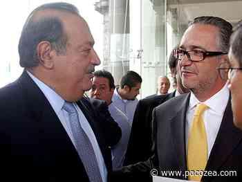 Fortuna de Slim disminuye en ranking de millonarios en México - PacoZea.com