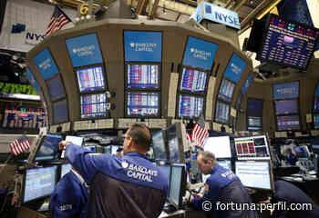 Los mercados mundiales operan de manera variable - Perfil.com