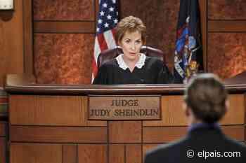 La juez Judy que ha hecho una fortuna dictando sentencias en televisión - EL PAÍS
