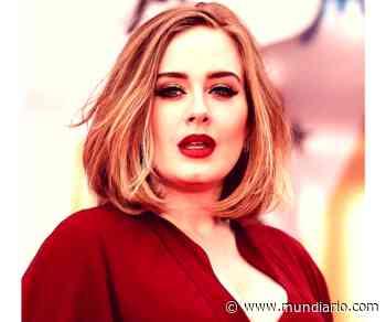 Adele pierde la mitad de su fortuna con su divorcio - Mundiario