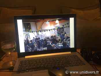 Apéro visio du café associatif de Bures en transition Bures-sur-Yvette 11 avril 2020 - Unidivers