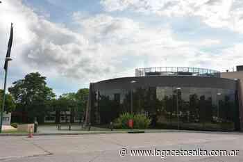 Hoy no se trabaja en el Centro Cívico Grand Bourg - La Gaceta de Salta