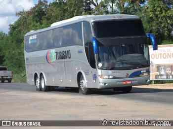 BA: Prefeito de Bom Jesus da Lapa denuncia a circulação de ônibus da ZS Turismo - REVISTA DO ÔNIBUS
