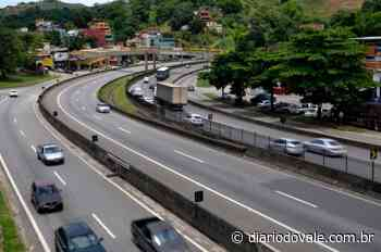 ANTT orienta motoristas sobre coronavírus na Dutra em Resende - Diario do Vale