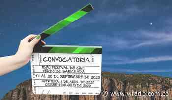 Abierta convocatoria para el Festival de Cine Verde de Barichara - W Radio