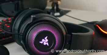 Razer Kraken Ultimate Review: Extra scratch for extra flash - Android Authority
