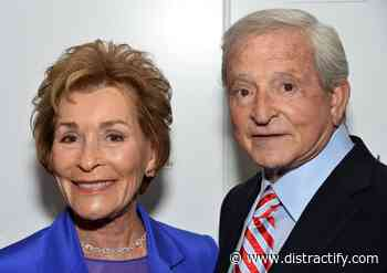 Who Is Judge Judy's Husband? Meet Jerry Sheindlin, Her Second Husband - Distractify
