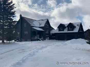 16600 10th Concession, Schomberg, ON - Home for sale - The New York Times
