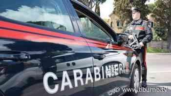 Fiano Romano, esce di casa nonostante gli arresti domiciliari e l'emergenza Covid - Tiburno TV Tiburno TV - Tiburno.tv