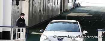 Menaggio-Bellagio-Varenna L'unico traghetto usato da 45 persone - La Provincia di Como