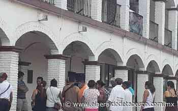 Aplican toque de queda en Huimanguillo - El Heraldo de Tabasco