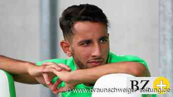 Ismail Azzaoui: Ein Ende nach nur 20 Minuten - Braunschweiger Zeitung