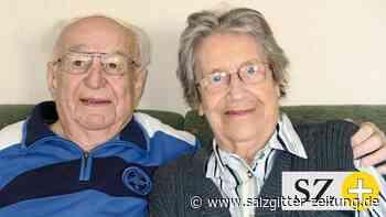 Zwei 93-Jährige aus Lelm überstehen Corona-Infektion