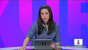 Noticias con Yuriria Sierra   Programa completo 2/04/2020 - Imagen Televisión