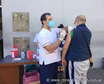 Operativo municipal de vacunación en Morón - Zona Norte Diario OnLine