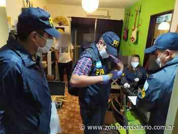 Morón: detenido tras difundir fake news sobre el Hospital Posadas en medio de la pandemia de Coronavirus. - Zona Norte Diario OnLine