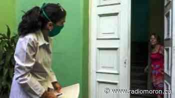 Intensifican acciones en Morón para enfrentar el nuevo Coronavirus - Radio Morón