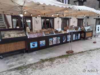 Dans le secteur de Gaillon, les producteurs et vendeurs de produits locaux au plus près de la clientèle - Normandie Actu