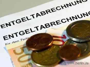 Löhne in Berlin und Brandenburg weiter gestiegen - Berlin.de