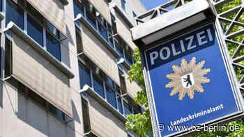 LKA Berlin ermittelt wegen Betruges bei Corona-Soforthilfen - B.Z. Berlin
