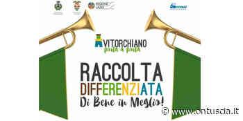 Vitorchiano: 79,14% la raccolta differenziata di Febbraio - OnTuscia.it