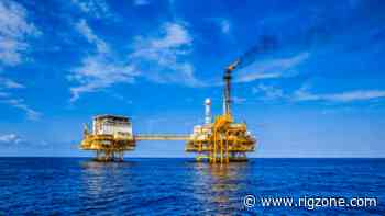 Kosmos' Greater Tortue Ahmeyim Project Hits Delays