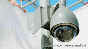 Au Petit-Quevilly, la municipalité va presque doubler le dispositif de vidéoprotection - Paris-Normandie