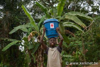 Oxfam: leren van strijd tegen ebola in Afrika - Kerknet