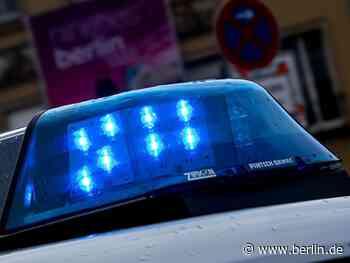 23-Jähriger in Moabit homophob beleidigt und verletzt - Berlin.de