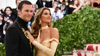 Tom Brady Reveals Past Problems in Marriage to Gisele Bundchen During Stern Interview - NBC 6 South Florida
