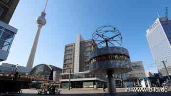 Berliner LKA ermittelt wegen Betruges bei Corona-Soforthilfen - BILD