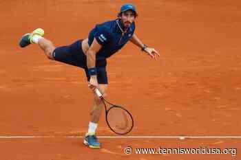 Pablo Cuevas: 'Roland Garros made rushed decision without asking ATP' - Tennis World USA