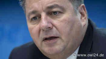 Coronavirus in Berlin: Nach schweren Vorwürfen gegen die USA - Kritik an Innensenator Geisel - owl24.de