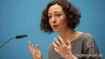 Regierender entschuldigt sich wegen Vorwürfen gegen die USA - Tagesspiegel