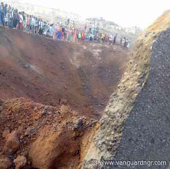 AKURE EXPLOSION: Owner of explosives will pay — Akeredolu - Vanguard