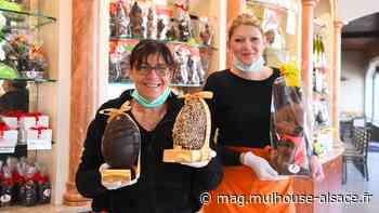 Wittelsheim : D'r Elsasser aux petits soins du « 15 - m2A et moi ! Le mag de Mulhouse Alsace Agglomération