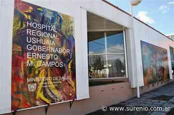 Nuevo caso positivo en Ushuaia - El Sureño