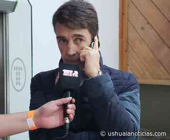 «Existen 1000 fueguinos varados en Argentina», dijo Stefani - Ushuaia Noticias