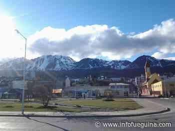 Anuncian 17 grados de máxima en Ushuaia para hoy - Infofueguina